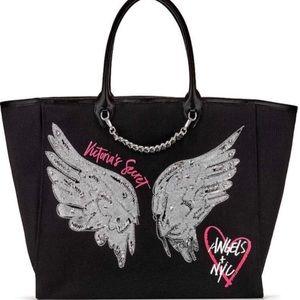 Victoria's Secret Angel City Tote